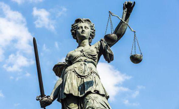 Основные виды норм права