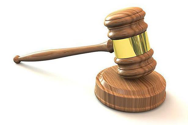 Понятие, принципы и гарантии законности