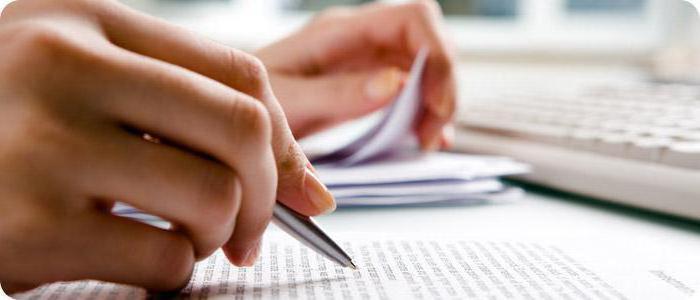 правила делового письма