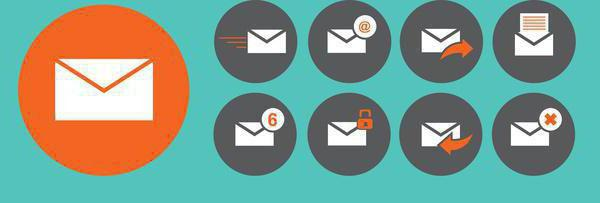 Этикет делового письма