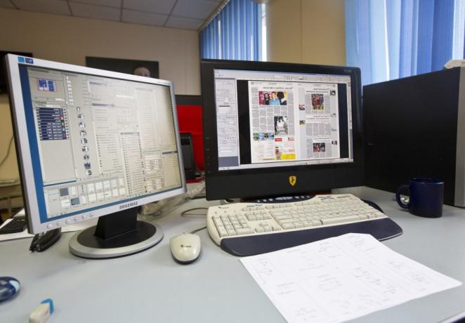 Газетный бизнес: бизнес-план газеты