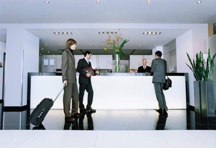 Бизнес план гостиницы отеля