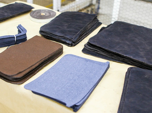 d00f9c4959f8 Свой бизнес: производство кожаных сумок. Технология и оборудование ...