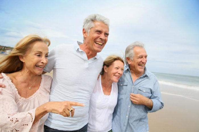 Сколько получают американские пенсионеры? Средняя пенсия в США