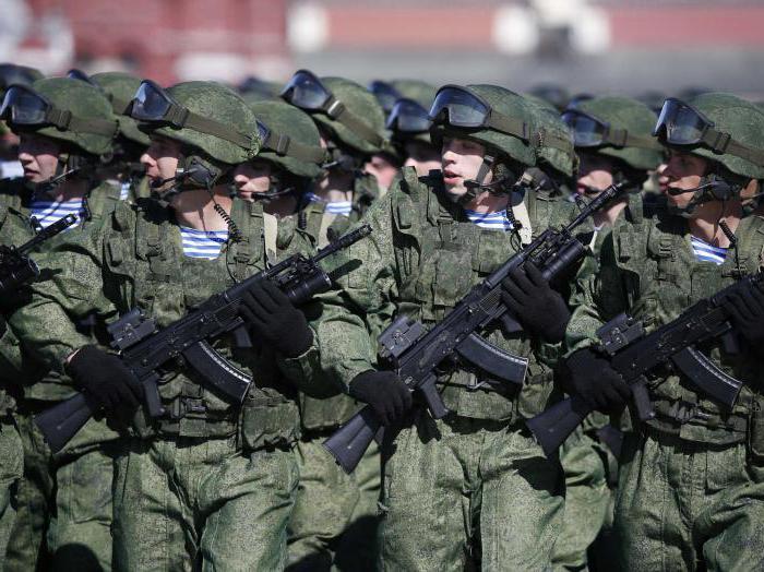 Изображение - Что нужно знать о присяге в армии 35065