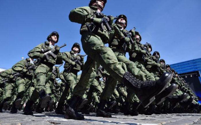 Изображение - Что нужно знать о присяге в армии 35067