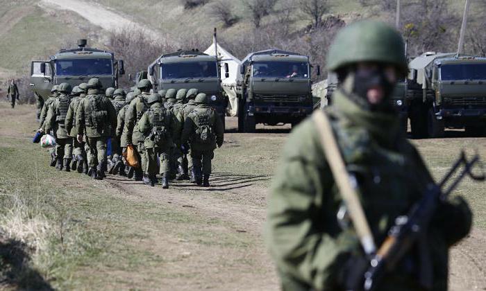 Основные обязанности военнослужащих: права и ответственность военнослужащего