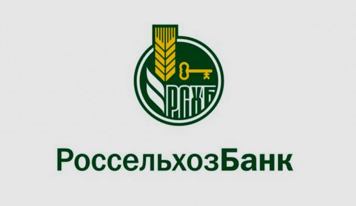 Россельхозбанк: кредиты физическим лицам (процентные ставки)