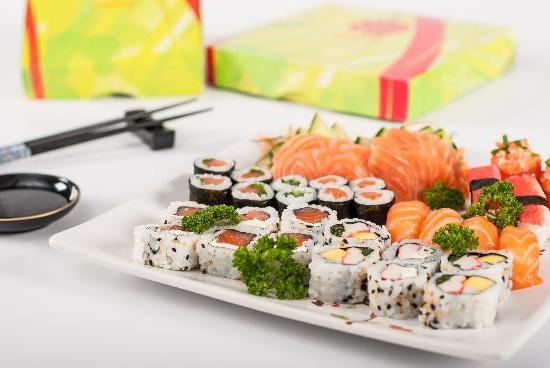 Бизнес плана доставки суши бизнес план маркетинговый план кафе
