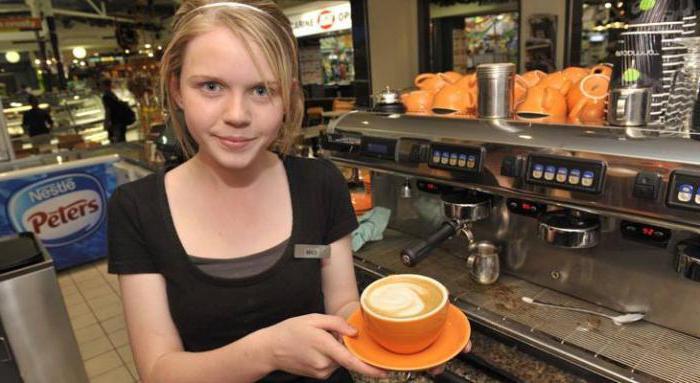 Кем можно работать в 14 лет? Какая работа предлагается подросткам?
