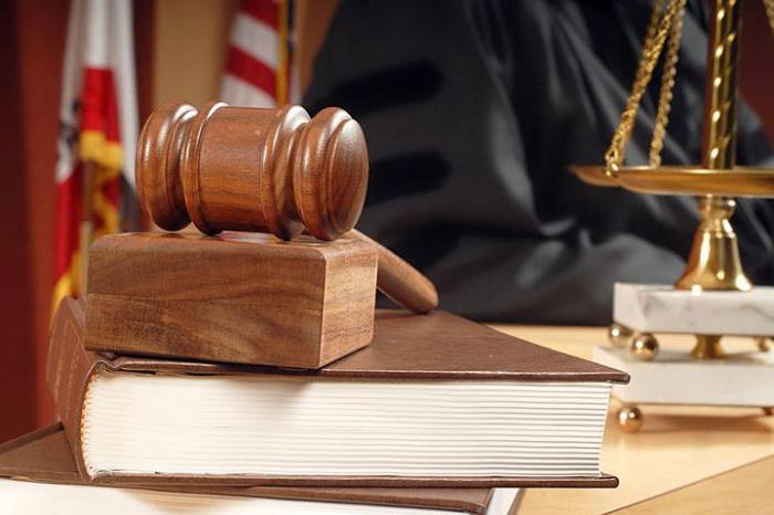 Юридические факты: понятие, виды, значение