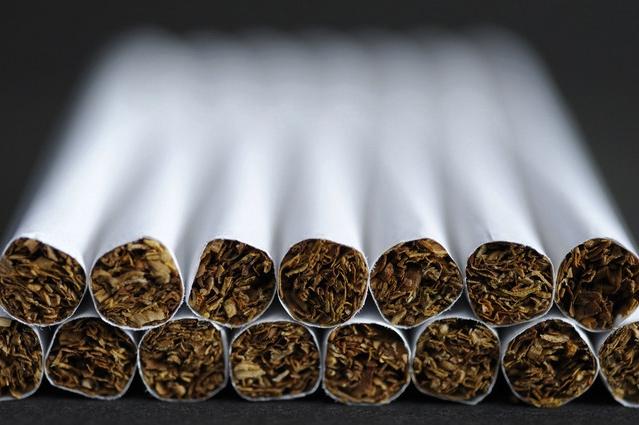 технология производства сигарет