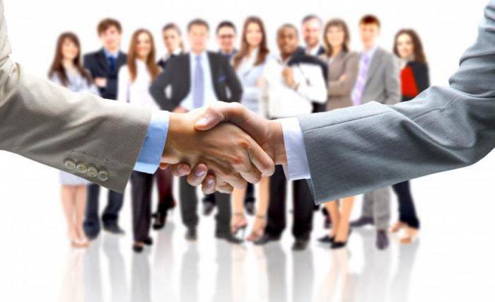 Основные виды деятельности предприятия
