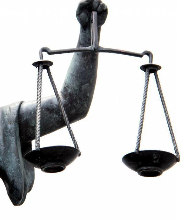 Привлечение к уголовной ответственности за преступление