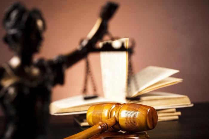 Система принципов уголовного процесса и их классификация