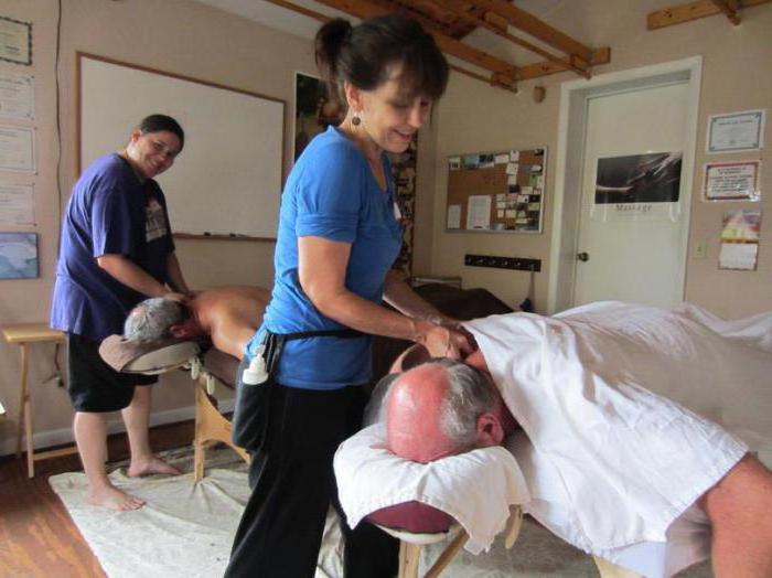 Как стать массажистом: с чего начать?