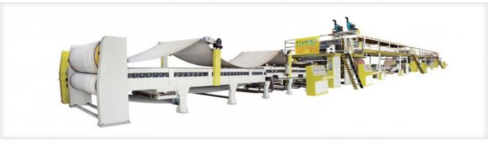 Как выбрать оборудование для производства картона?