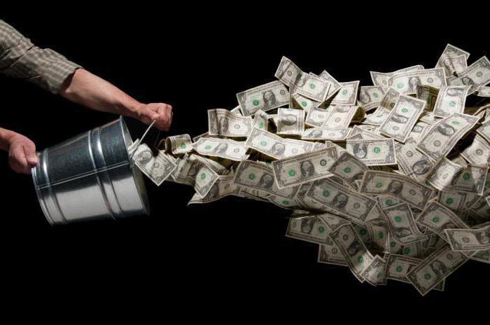 как заработать легкие деньги без вложений