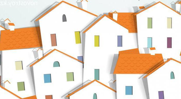 снип жилые здания