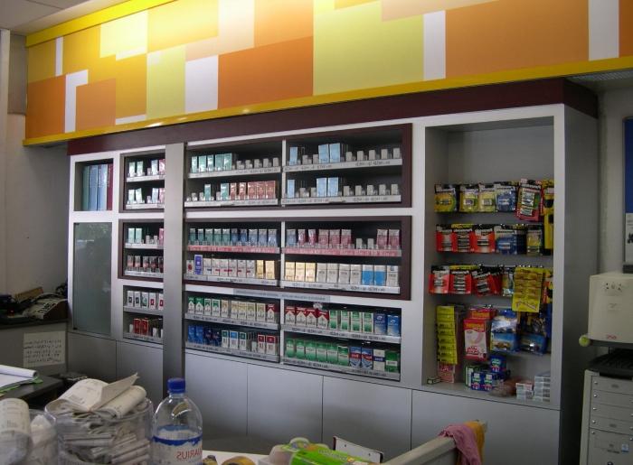 Бизнес план киоск продуктовый гипермаркет бизнес план