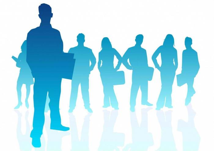 Обязанности инспектора отдела кадров в организациях социального обслуживания