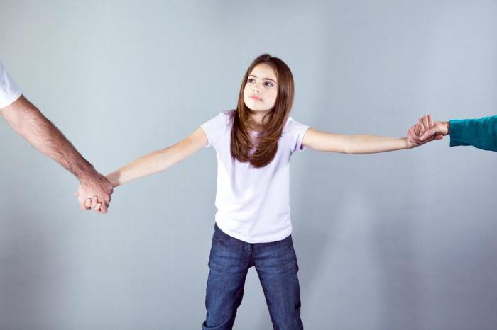 Как оставить детей с отцом при разводе? Интересы ребенка и возможности родителей после развода