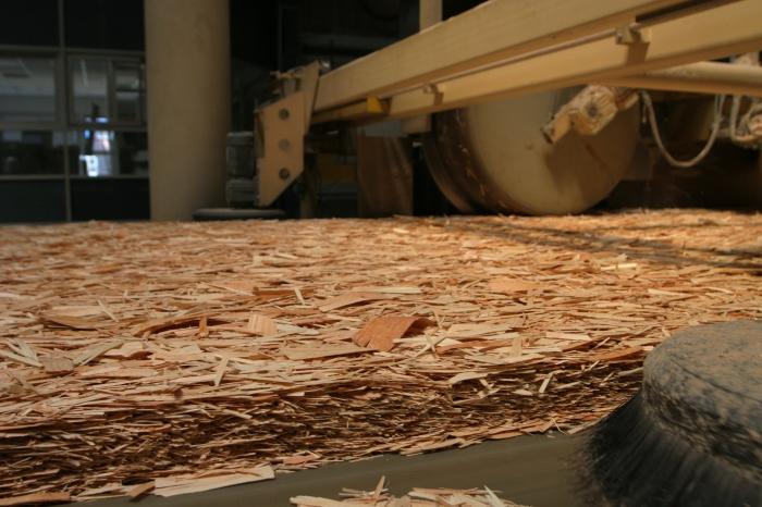 Свой бизнес: производство ламината
