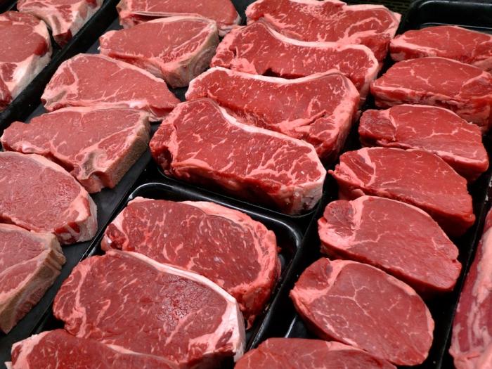 Мясное скотоводство - бизнес-план
