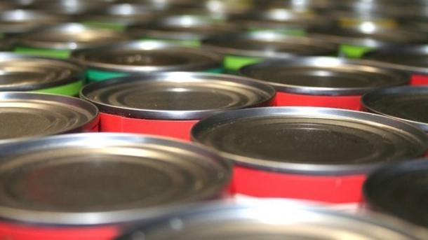 Свой бизнес: производство консервов