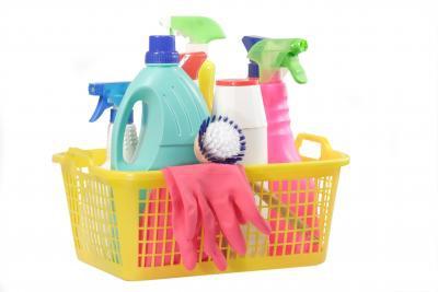 производство синтетических моющих средств