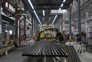 алюминиевые изделия и конструкции
