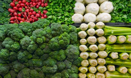 Овощной бизнес: как открыть овощной магазин