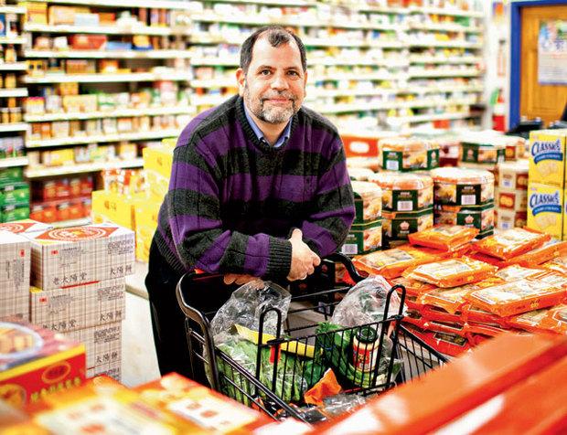 Бизнес-план супермаркета