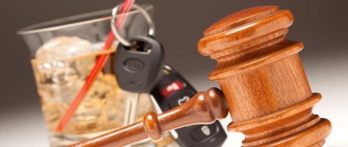 административное правонарушение понятие виды
