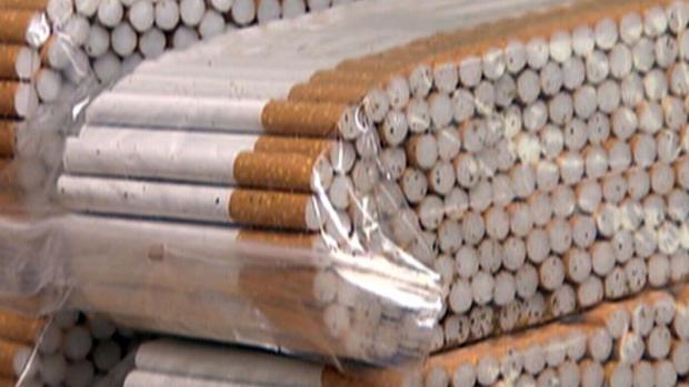 Сигаретный бизнес план бизнес план бетонных блоков
