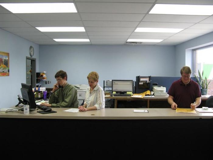 Расчеты затрат на открытие учебного центра для пожилых людей что дает помощь престарелым на дому