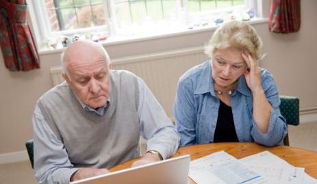 За какой период начисляется пенсия по старости