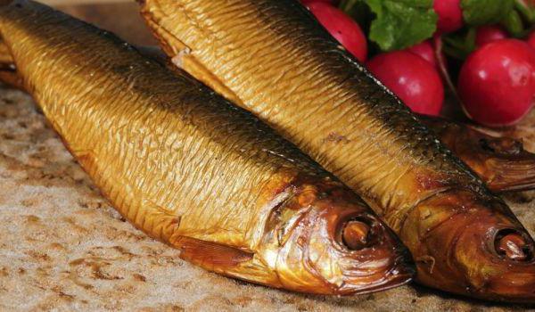 технология копчения рыбы