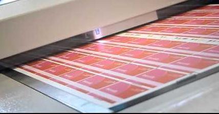 Свой бизнес: производство пластиковых карт
