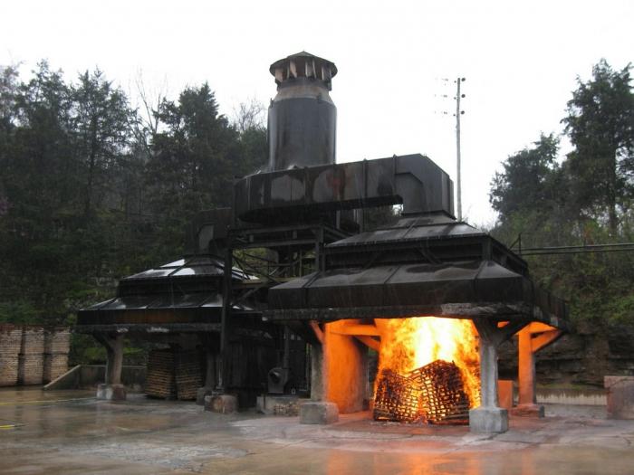 Выбор оборудования для производства древесного угля, технология и полная стоимость оборудования