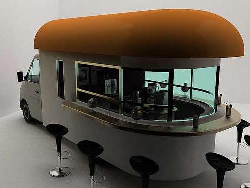 Автобус кафе бизнес идея бизнес план табачная палатка