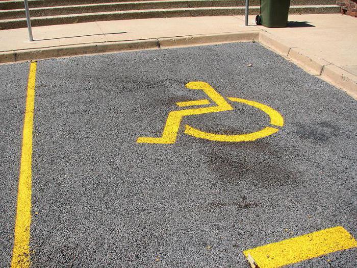 Неправильная парковка