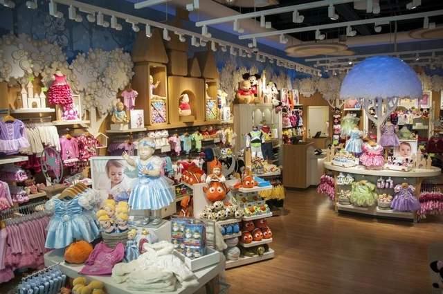 1454cec0a17dfc Как открыть магазин детских товаров. Бизнес-план магазина детской ...