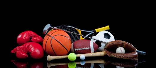торговля спортивными товарами