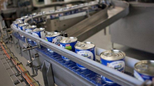Технология производства сгущенного молока