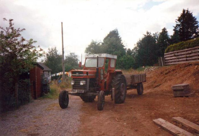 Удостоверение и категория тракториста
