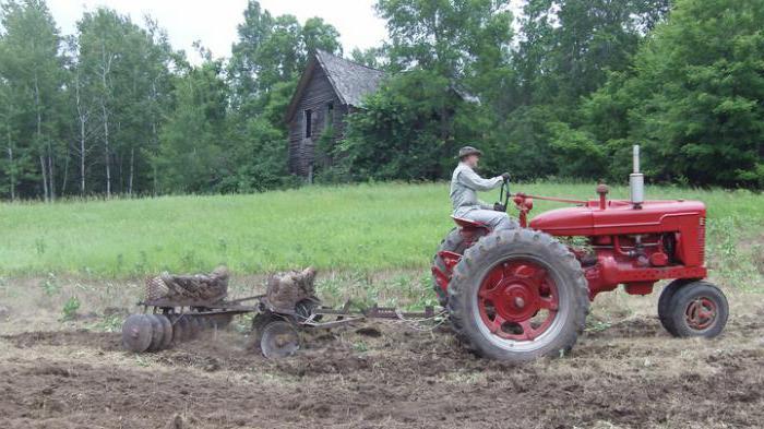 Дискование почвы: необходимость и аспекты обработки