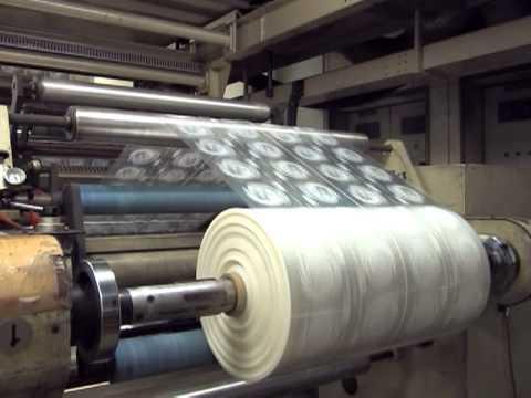 Свой бизнес: производство упаковочных материалов