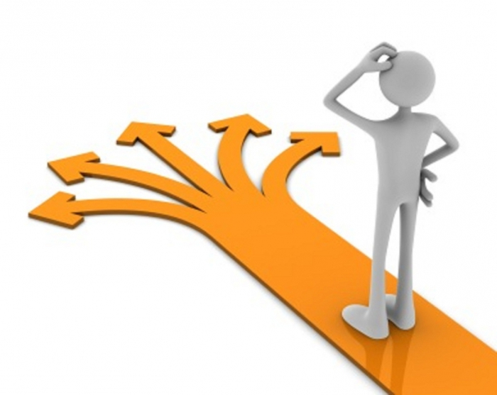 Організаційно правові форми підприємницької діяльності