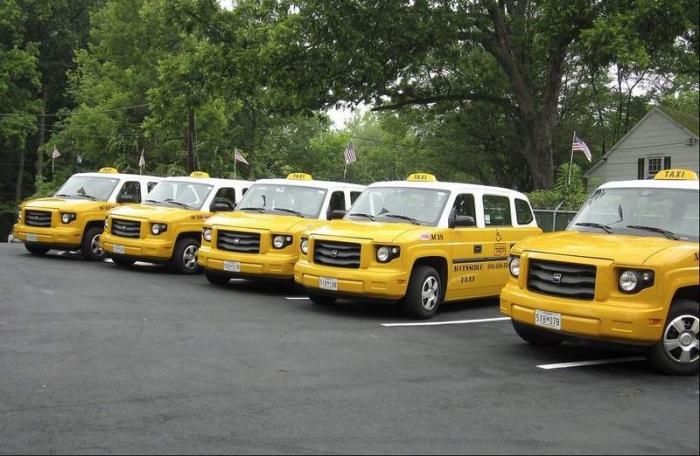 Где получить лицензию на такси? Лицензия на такси: пошаговая инструкция по получению